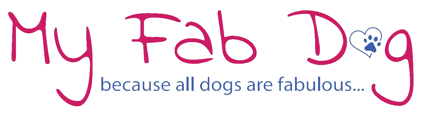 My Fab Dog Logo